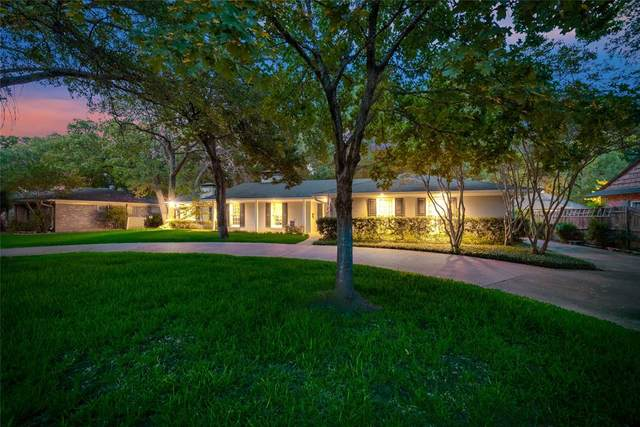 1509 Princeton Drive, Corsicana, TX 75110 (MLS #14402862) :: The Heyl Group at Keller Williams
