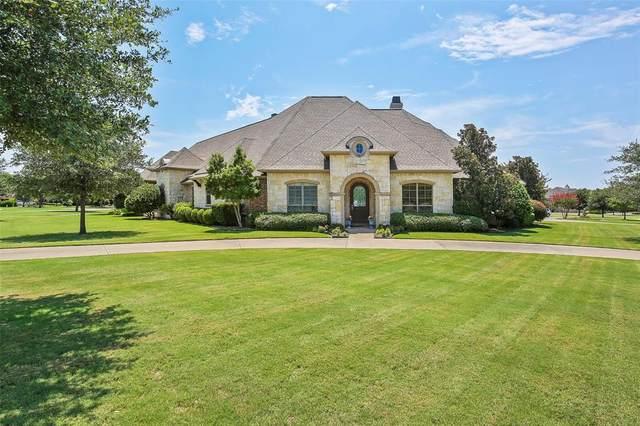 10 Keswick Court, Heath, TX 75032 (MLS #14402885) :: RE/MAX Landmark