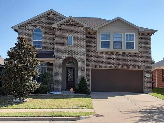 2012 Cross Cut Drive, Forney, TX 75126 (MLS #14402939) :: Maegan Brest | Keller Williams Realty