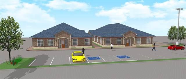 2781 Virginia Parkway #6, Mckinney, TX 75071 (MLS #14402969) :: The Star Team | JP & Associates Realtors