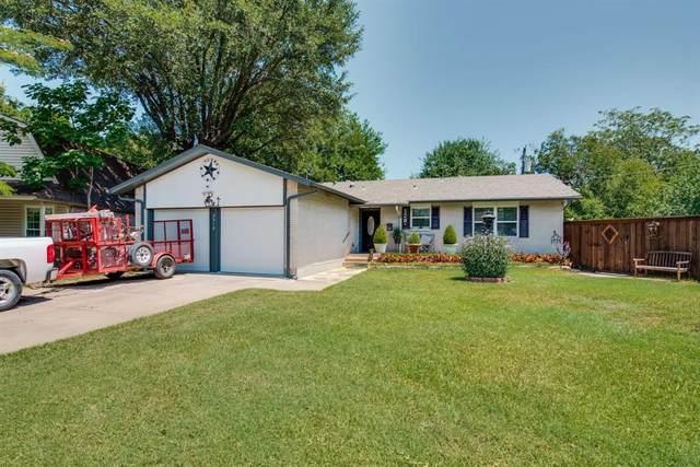 3510 Mcdonald Circle, Garland, TX 75041 (MLS #14402977) :: The Mauelshagen Group