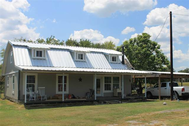 2004 Vz County Road 2146, Wills Point, TX 75169 (MLS #14402978) :: The Kimberly Davis Group