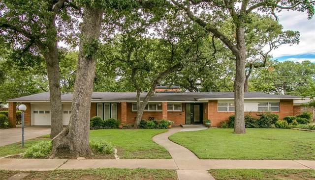 528 Kingston Drive, Irving, TX 75061 (MLS #14402990) :: NewHomePrograms.com LLC