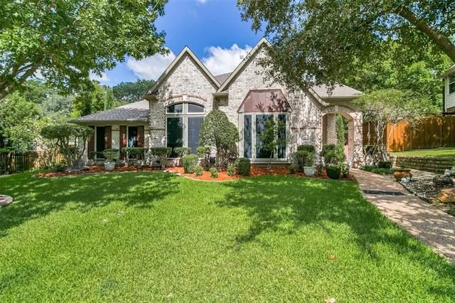 4405 Taylor Lane, Richardson, TX 75082 (MLS #14403012) :: North Texas Team | RE/MAX Lifestyle Property