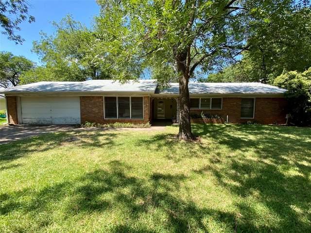 3340 S 20th Street, Abilene, TX 79605 (MLS #14403031) :: NewHomePrograms.com LLC