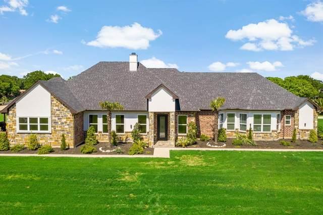 105 Waldrum Road, Combine, TX 75159 (MLS #14403065) :: The Heyl Group at Keller Williams