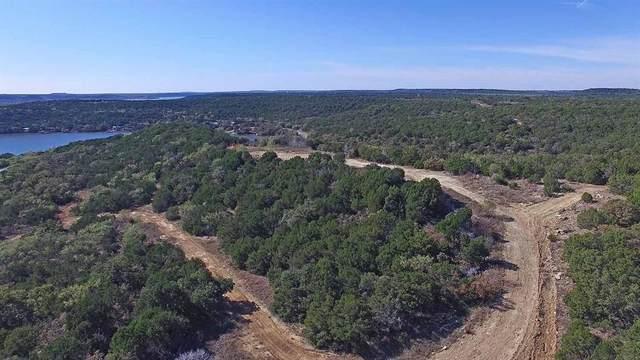 TR 6C 1148, Possum Kingdom Lake, TX 76450 (MLS #14403070) :: The Heyl Group at Keller Williams