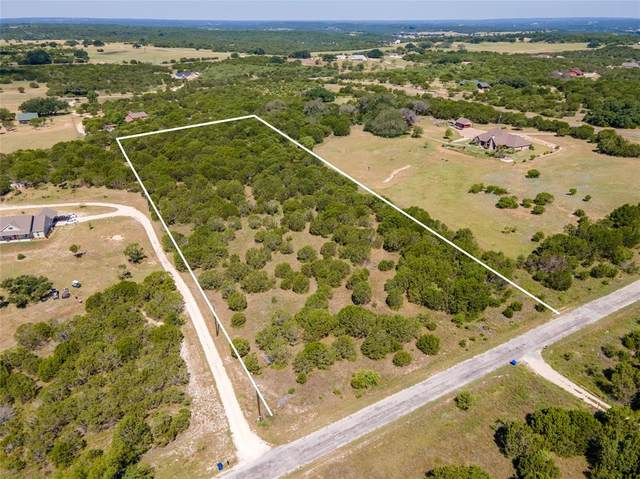 705 Lighthouse, Bluff Dale, TX 76433 (MLS #14403071) :: North Texas Team | RE/MAX Lifestyle Property