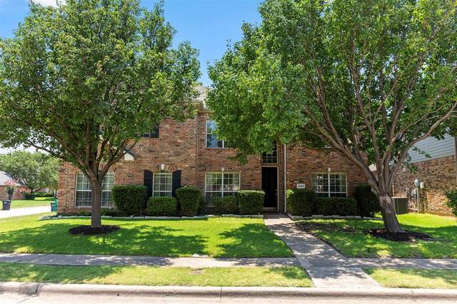 5224 Bay View Drive, Fort Worth, TX 76244 (MLS #14403081) :: The Heyl Group at Keller Williams