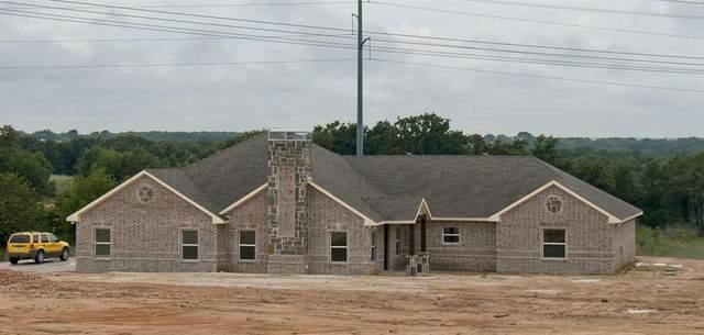 Lot 1 Whitt Road, Whitt, TX 76490 (MLS #14403083) :: The Hornburg Real Estate Group