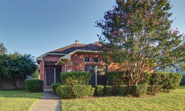 1409 Clearview Drive, Mesquite, TX 75181 (MLS #14403143) :: The Heyl Group at Keller Williams