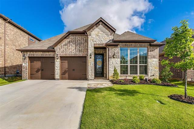 3053 Sangria Lane, Fort Worth, TX 76177 (MLS #14403157) :: The Good Home Team