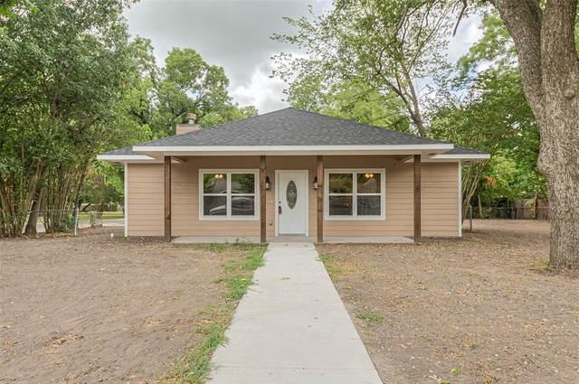 701 W 11th, Bonham, TX 75418 (MLS #14403171) :: North Texas Team | RE/MAX Lifestyle Property