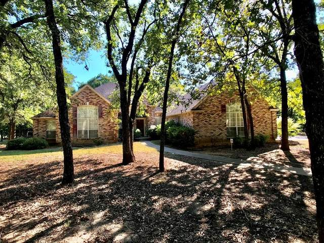 230 River Oaks Drive, Combine, TX 75159 (MLS #14403176) :: Real Estate By Design