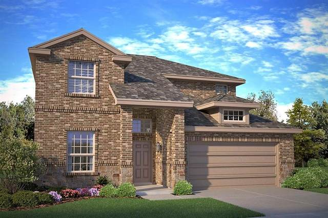 1108 Larkspur Lane, Cleburne, TX 76033 (MLS #14403197) :: Potts Realty Group