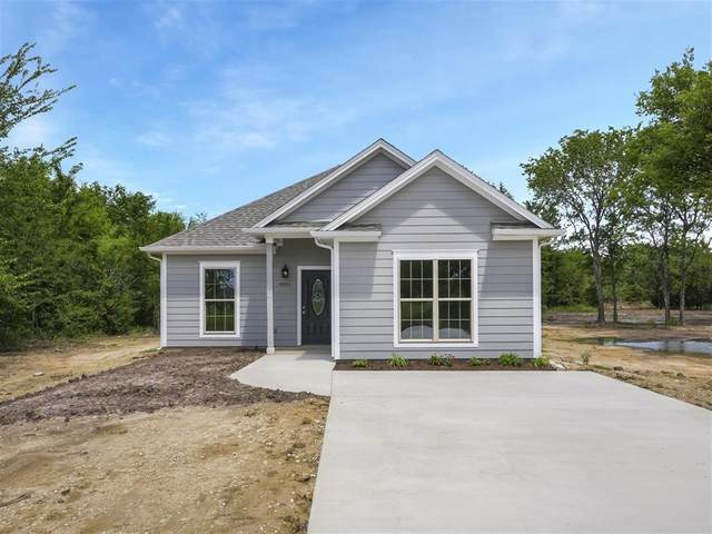 6011 SE Cr 3050, Corsicana, TX 75109 (MLS #14403211) :: The Heyl Group at Keller Williams