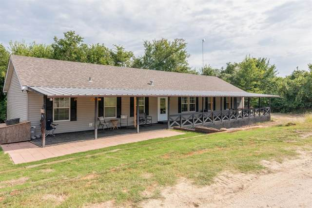 404 Cowboys Lane, Springtown, TX 76082 (MLS #14403218) :: NewHomePrograms.com LLC