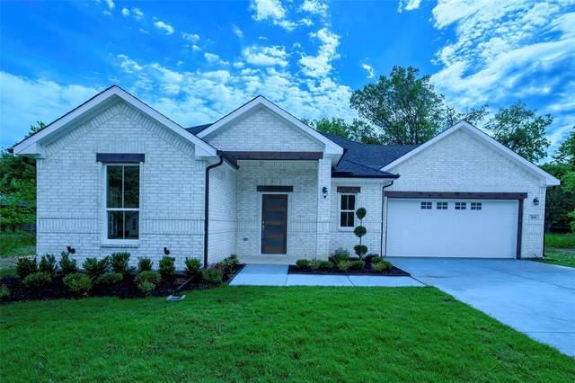 304 N 2nd Street, Crandall, TX 75114 (MLS #14403238) :: The Heyl Group at Keller Williams