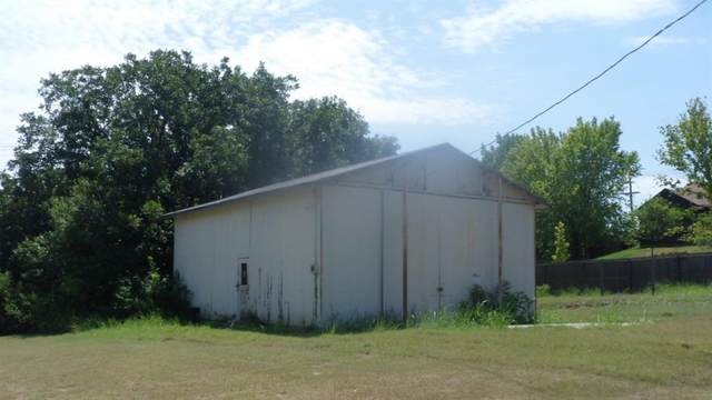 1712 Madison Street, Weatherford, TX 76086 (MLS #14403241) :: Premier Properties Group of Keller Williams Realty