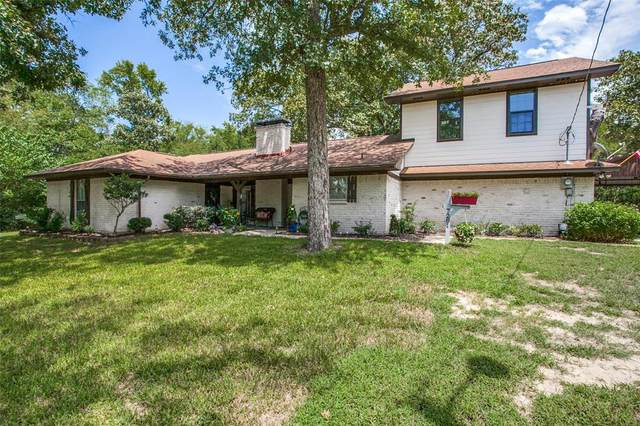 7281 Fm 773, Ben Wheeler, TX 75754 (MLS #14403256) :: Real Estate By Design