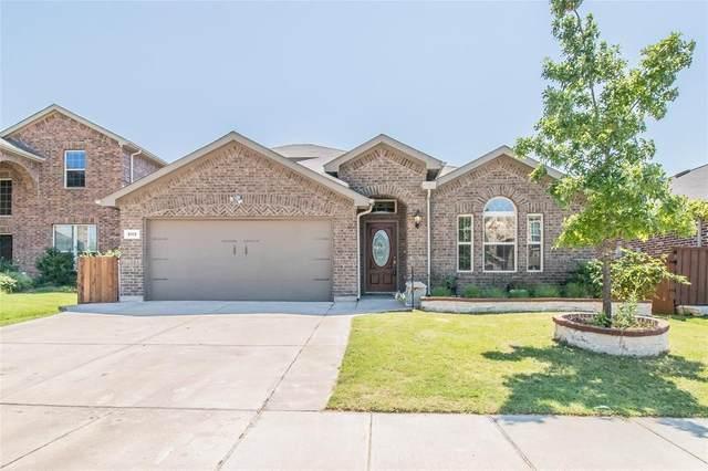 5113 Texana Drive, Frisco, TX 75036 (MLS #14403263) :: The Good Home Team