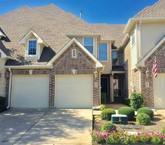 207 Roma Drive #1803, Lewisville, TX 75067 (MLS #14403295) :: The Rhodes Team