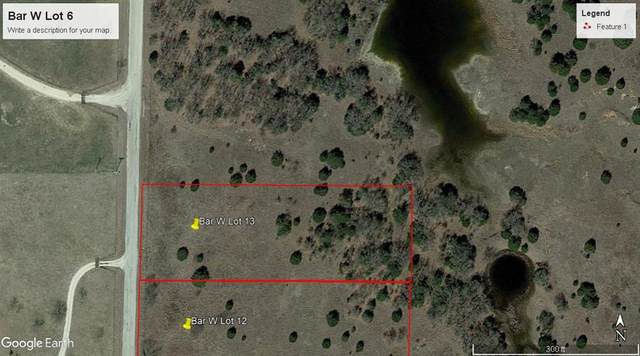1683 Hubbard Street S, Alvord, TX 76225 (MLS #14403319) :: The Hornburg Real Estate Group