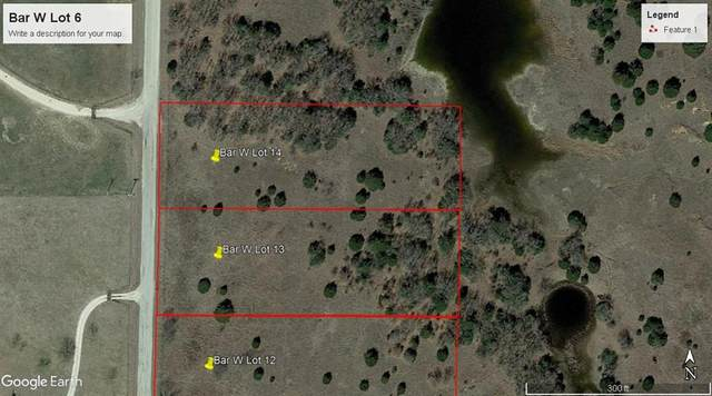 1675 Hubbard Street S, Alvord, TX 76225 (MLS #14403332) :: The Hornburg Real Estate Group