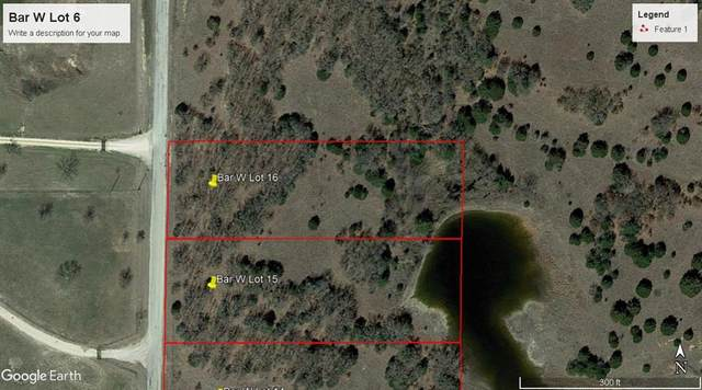 1655 Hubbard Street S, Alvord, TX 76225 (MLS #14403341) :: The Hornburg Real Estate Group