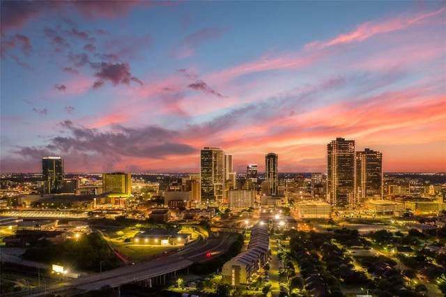 444 Vista Buena Trail, Fort Worth, TX 76111 (MLS #14403345) :: Potts Realty Group