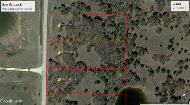 1641 Hubbard Street S, Alvord, TX 76225 (MLS #14403350) :: The Hornburg Real Estate Group
