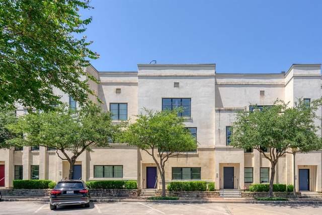 1126 Lipscomb Street, Fort Worth, TX 76104 (MLS #14403360) :: The Chad Smith Team