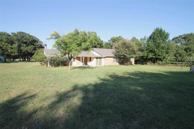 9821 Eldorado Drive, Burleson, TX 76028 (MLS #14403375) :: The Chad Smith Team