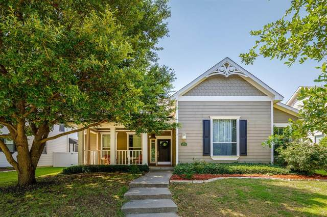 10118 Lakeview Drive, Providence Village, TX 76227 (MLS #14403422) :: North Texas Team | RE/MAX Lifestyle Property