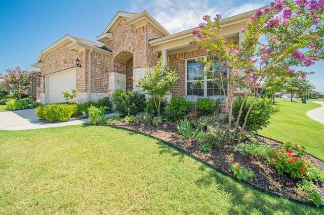 2997 Rogue Wave Drive, Frisco, TX 75036 (MLS #14403431) :: The Mitchell Group