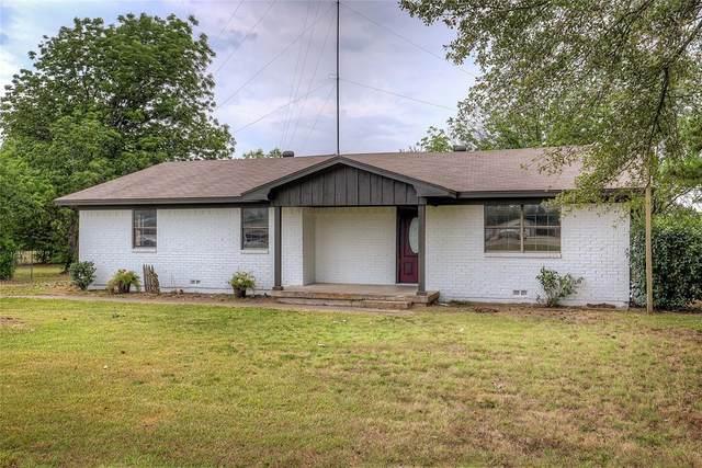 4208 State Highway 34 S, Greenville, TX 75402 (MLS #14403457) :: RE/MAX Pinnacle Group REALTORS