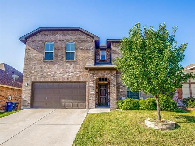 9913 Osprey Drive, Fort Worth, TX 76108 (MLS #14403467) :: The Mitchell Group