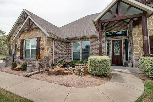 104 Hidden Creek Lane, Red Oak, TX 75154 (MLS #14403489) :: The Heyl Group at Keller Williams