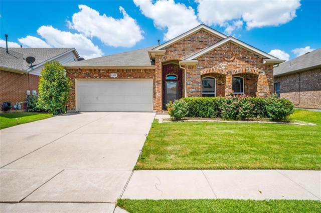6217 Claire Drive, Fort Worth, TX 76131 (MLS #14403490) :: RE/MAX Pinnacle Group REALTORS