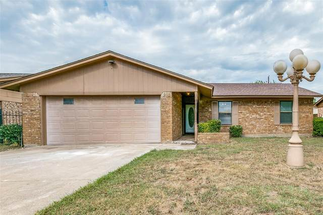 1513 Drexel Drive, Waxahachie, TX 75165 (MLS #14403526) :: Century 21 Judge Fite Company