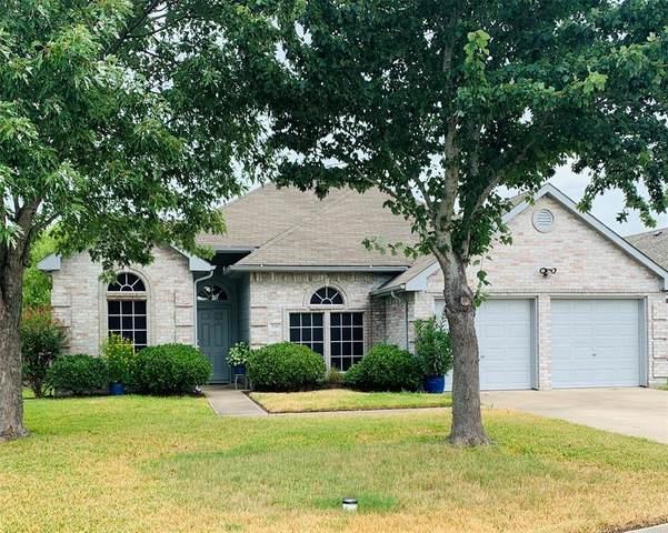 530 Meadow Lane, Forney, TX 75126 (MLS #14403541) :: RE/MAX Pinnacle Group REALTORS