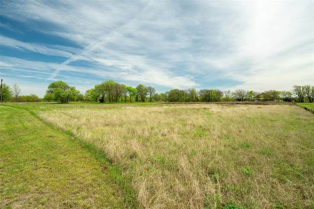 TBD County Road 106, Celina, TX 75009 (MLS #14403575) :: The Heyl Group at Keller Williams