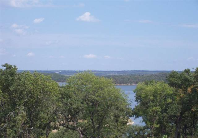 L361 Moonlight Bay Drive, Chico, TX 76431 (MLS #14403584) :: The Chad Smith Team