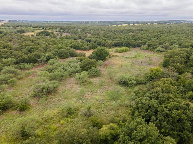 TBD I-20, Cisco, TX 76437 (MLS #14403587) :: The Heyl Group at Keller Williams