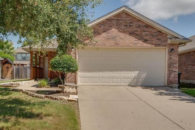1221 Goldeneye, Aubrey, TX 76227 (MLS #14403593) :: North Texas Team | RE/MAX Lifestyle Property