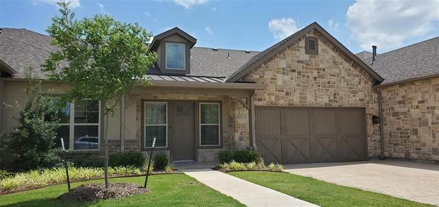 433 Watermere Drive, Southlake, TX 76092 (MLS #14403604) :: The Kimberly Davis Group