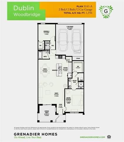 623 Oakridge Drive, Wylie, TX 75098 (MLS #14403605) :: The Hornburg Real Estate Group