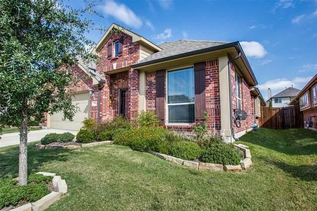 820 Chatsworth Drive, Anna, TX 75409 (MLS #14403640) :: The Heyl Group at Keller Williams