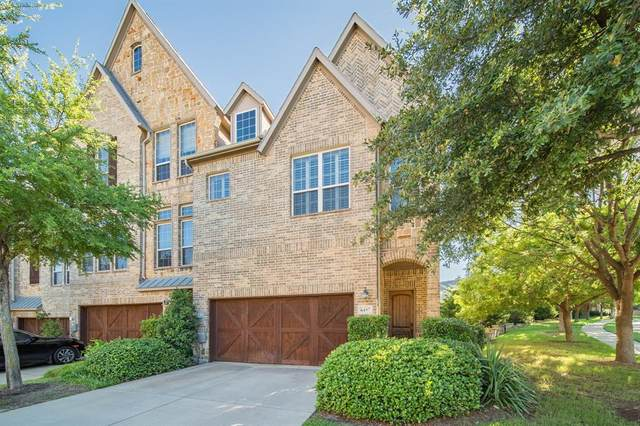 6497 Riviera Drive, Irving, TX 75039 (MLS #14403641) :: The Mitchell Group
