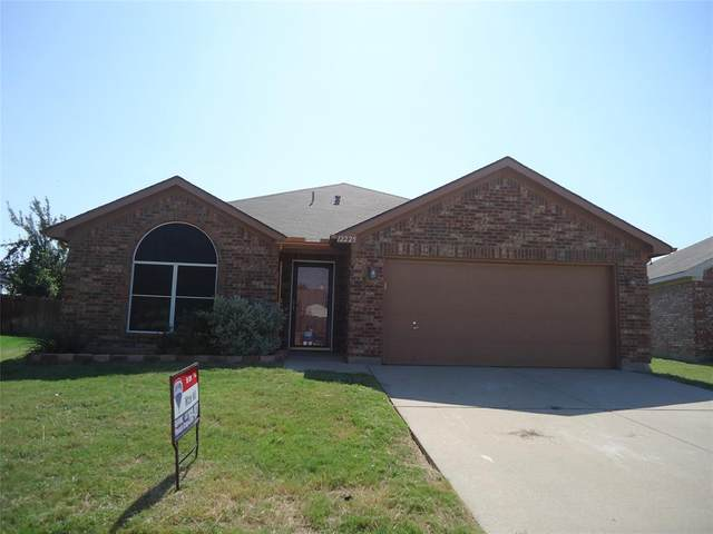 12225 Rolling Ridge, Fort Worth, TX 76028 (MLS #14403654) :: The Chad Smith Team